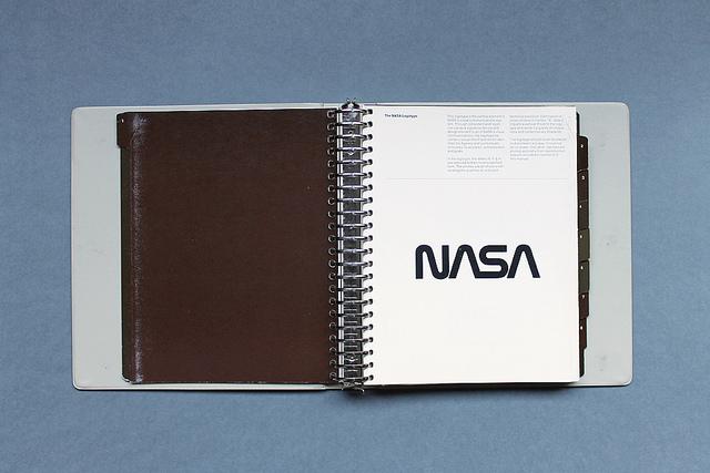 NASA style guide