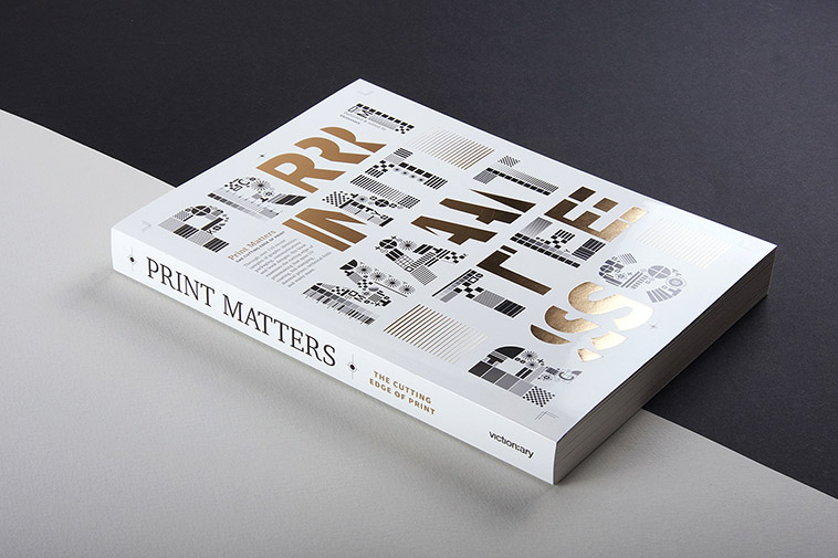 Print Matters by Viction:ary