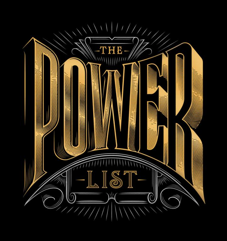 Adweek: The Power List by Jordan Metcalf