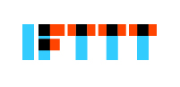 IFTTT (If This Then That) Logo
