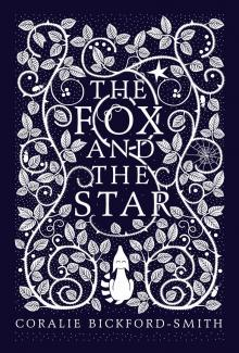 The Fox and the Star by Corale Bickford-Smith