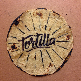 Tortilla by David Milan
